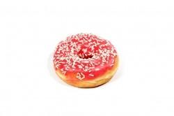 Donut roze - Bakeronline