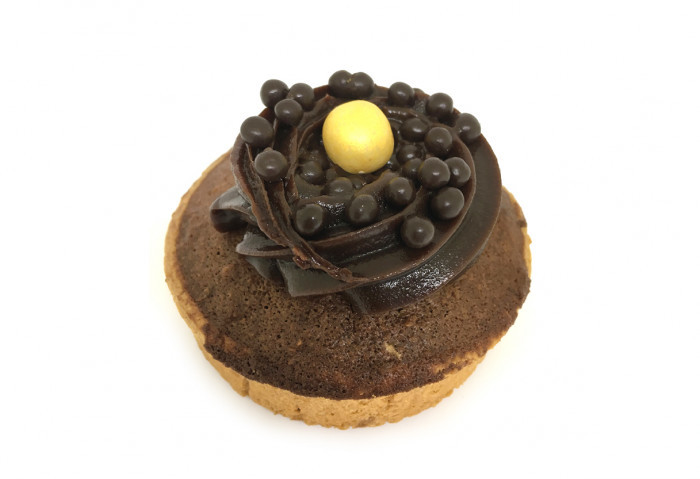 Friands chocolade - Bakeronline