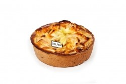 Flan Breton appel - Bakeronline