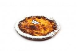 Bruine Suikertaart gerezen deeg - Bakeronline