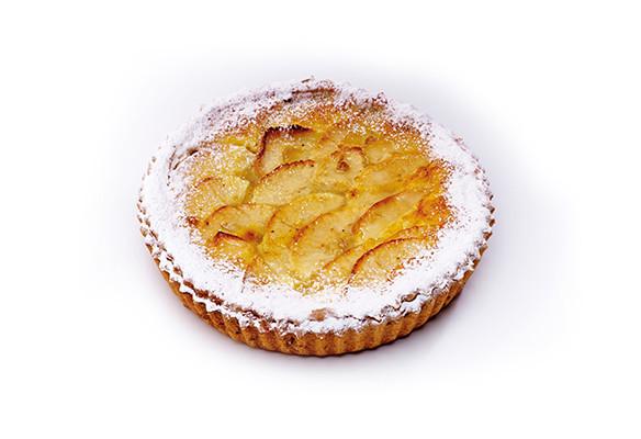 Suikertaart Appelen - Bakeronline