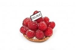 Croute Framboos (ind) - Bakeronline