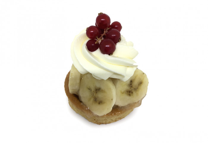 Croute Banaan (ind) - Bakeronline