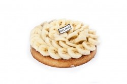 Croute Bananen - Bakeronline