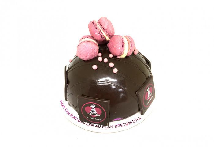 Chocoladebol - Bakeronline
