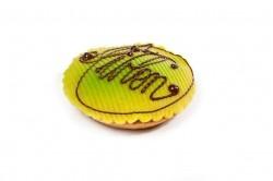 Croute Citroen Marsepein - Bakeronline