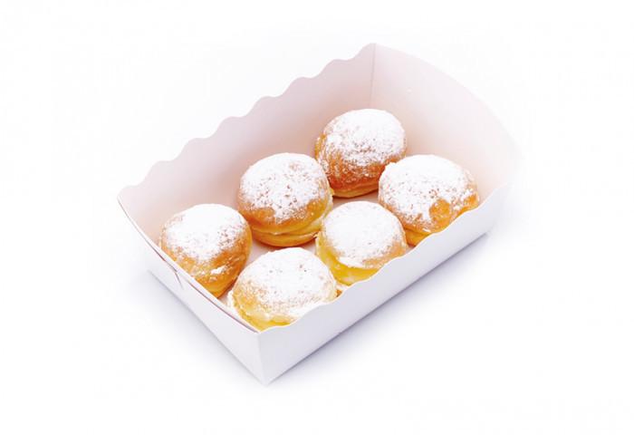 Doosje 6 mini boels - Bakeronline