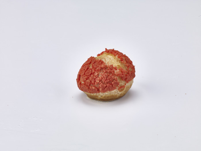 Mini choux mascarpone - Bakeronline