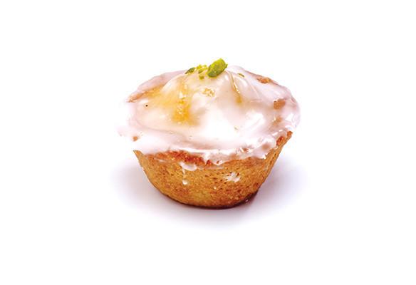 Mini frangipannetje - Bakeronline
