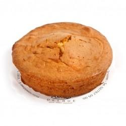 Cake vanille - Bakeronline