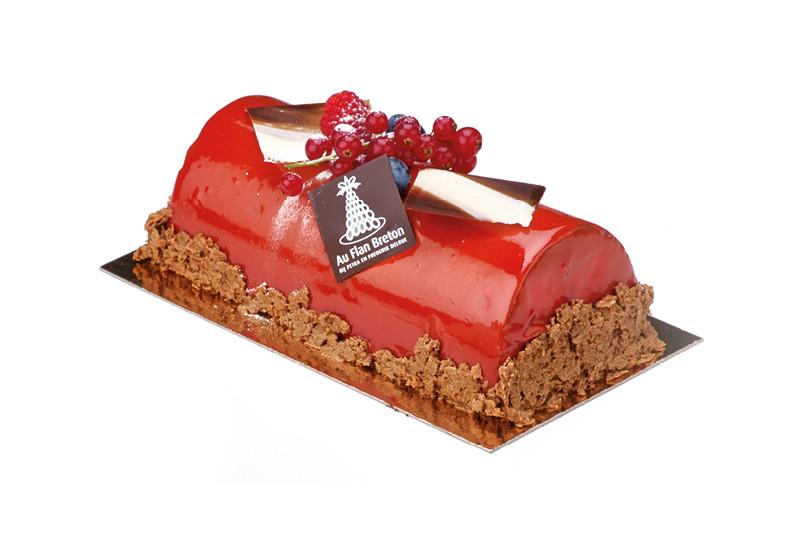 Kerststronk Tanariva 1 p. - Bakeronline
