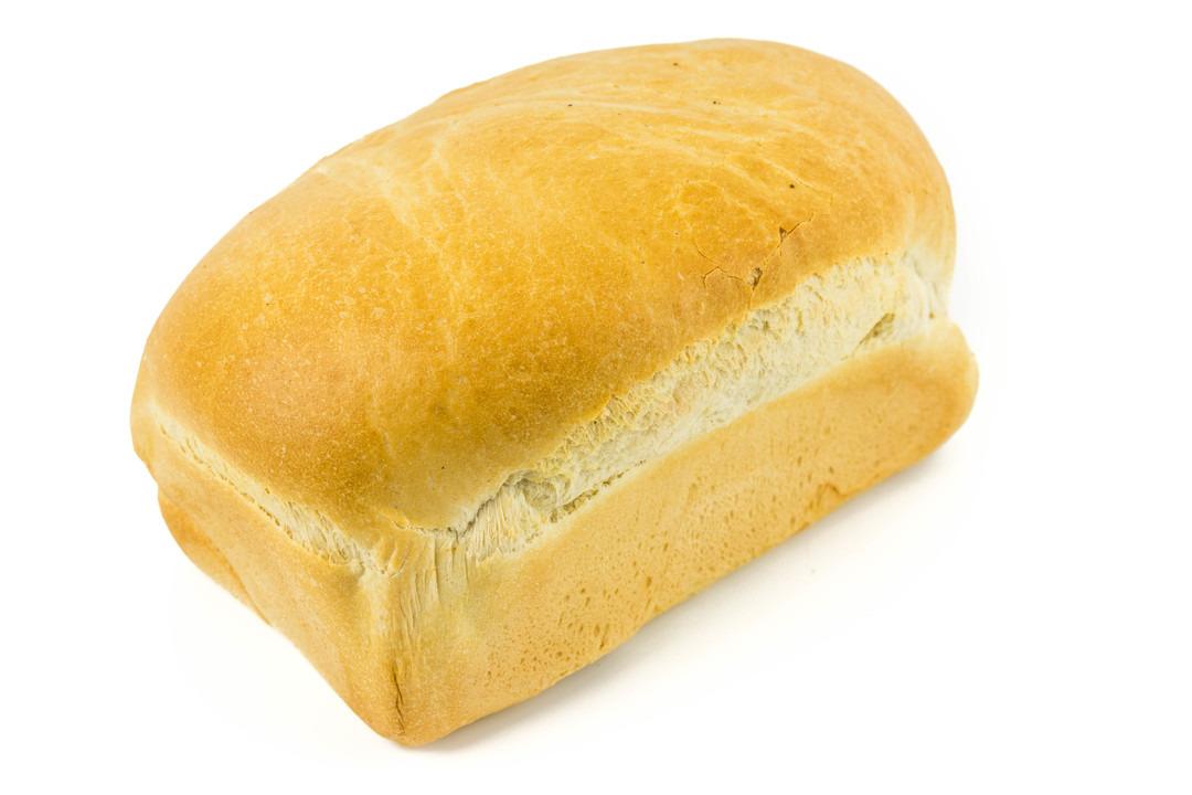 Wit blok  - Bakeronline