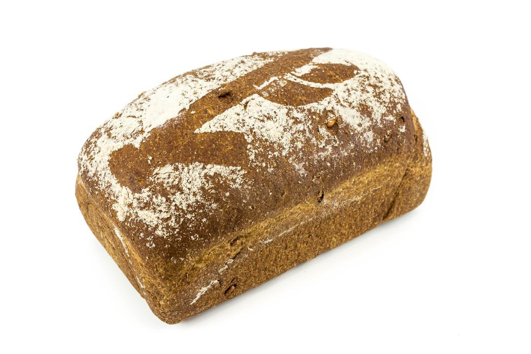 Vollerkoren 600 gr. - Bakeronline