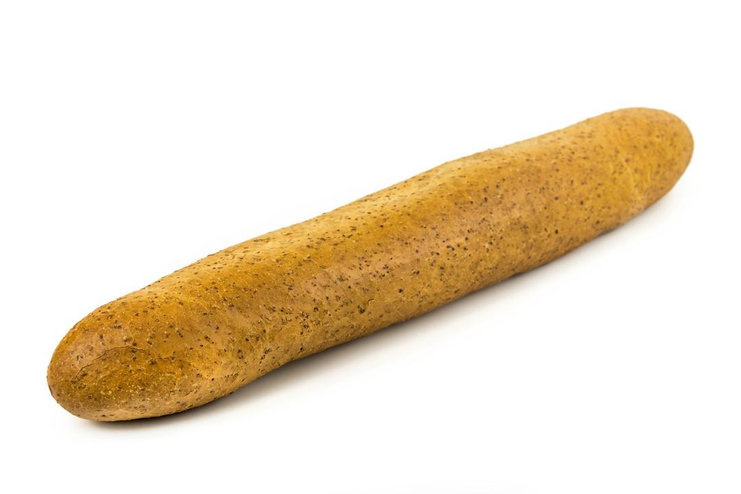 Bruin stokbrood - Bakeronline
