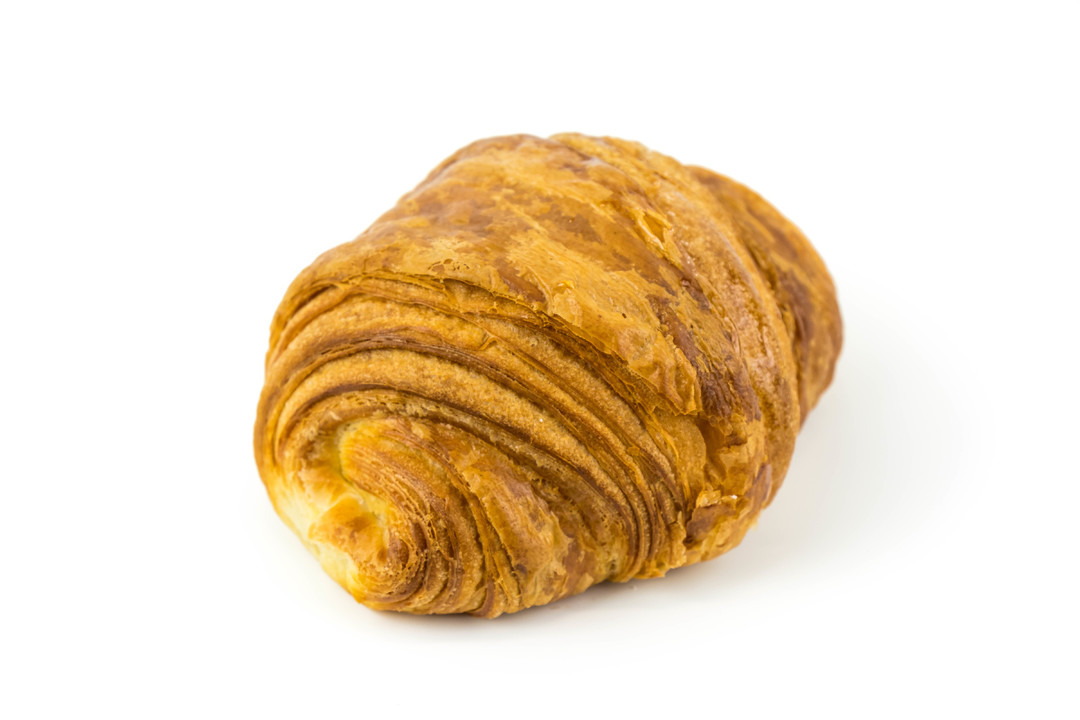 Boterkoek zonder rozijnen - Bakeronline