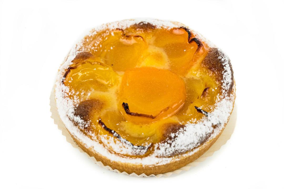 Abrikoostaart - Bakeronline