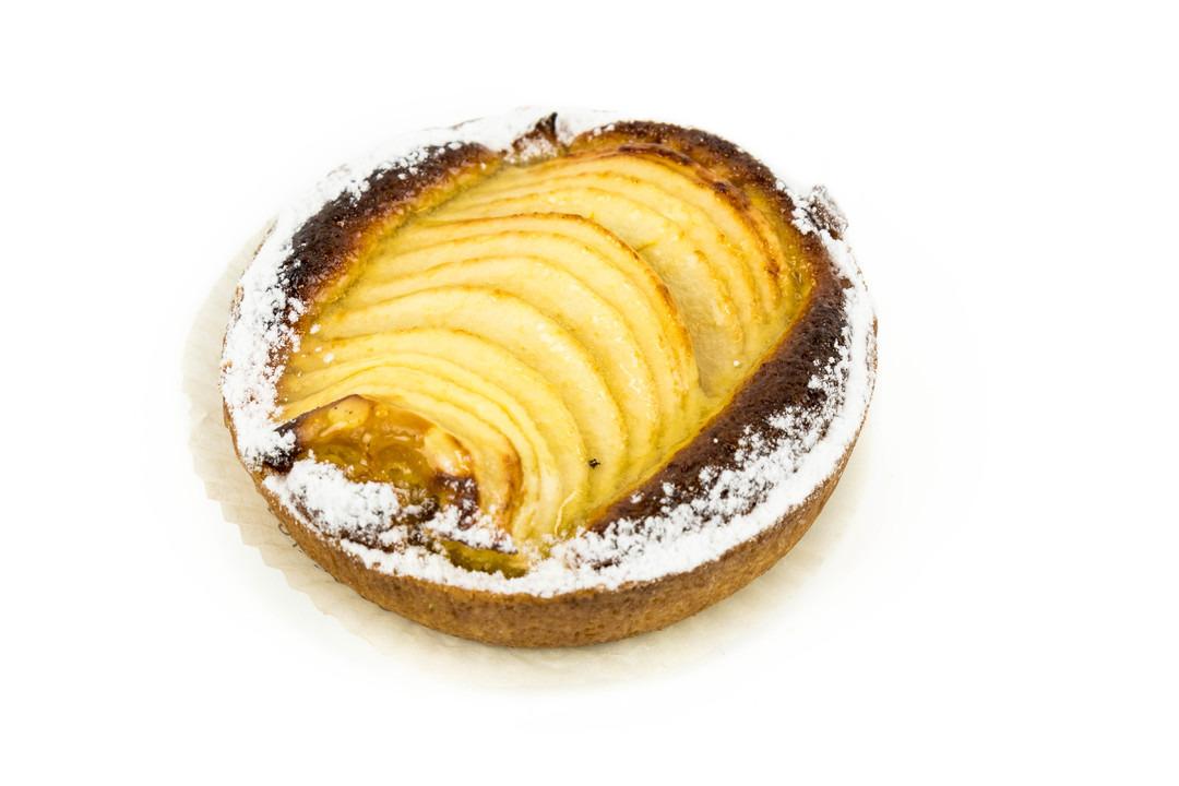 Appeltaart - Bakeronline