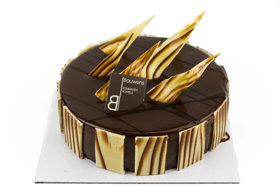 Crème brûléetaart - Bakeronline