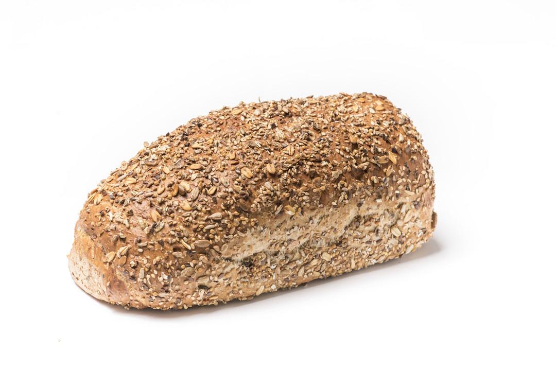 Grijs + zaden - Bakeronline