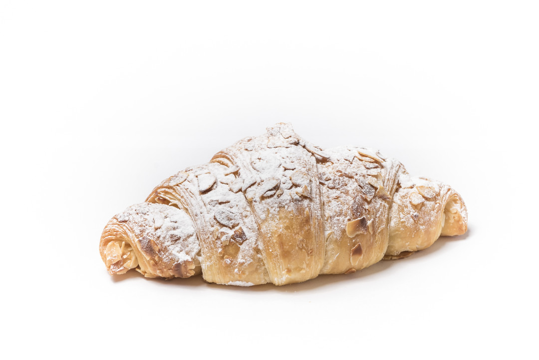 Amandelcroissant - Bakeronline