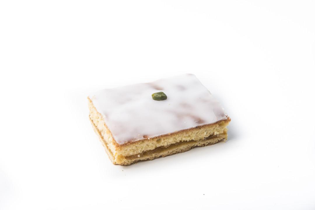 Frangipane - Bakeronline