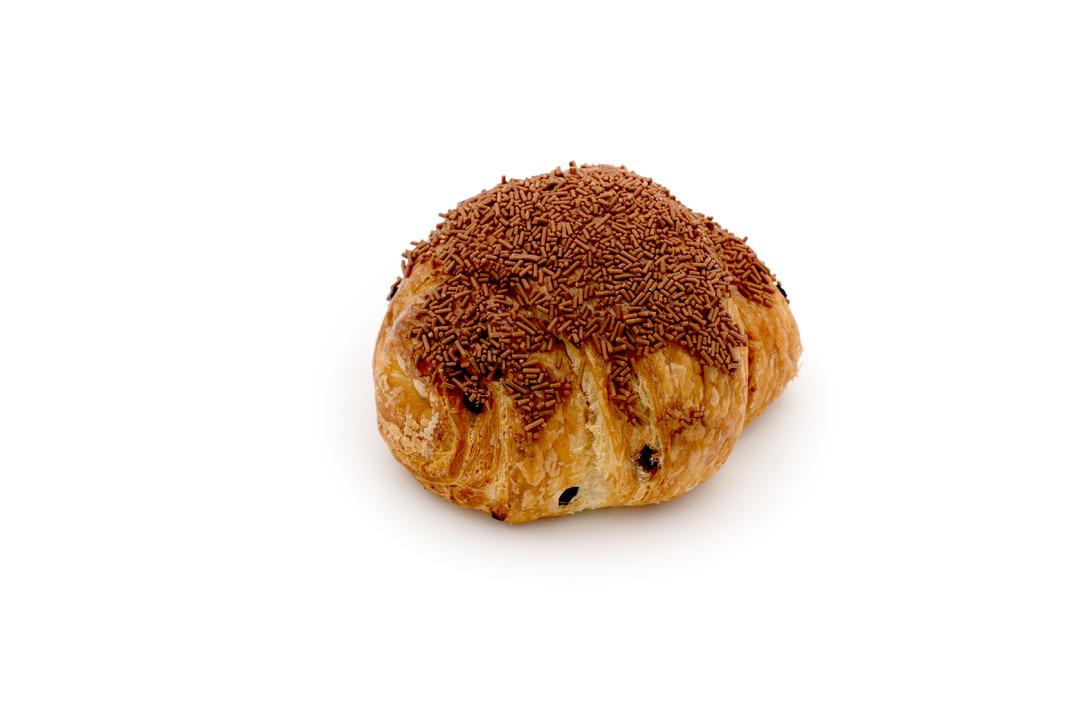 Boterkoek met chocolade - Bakeronline