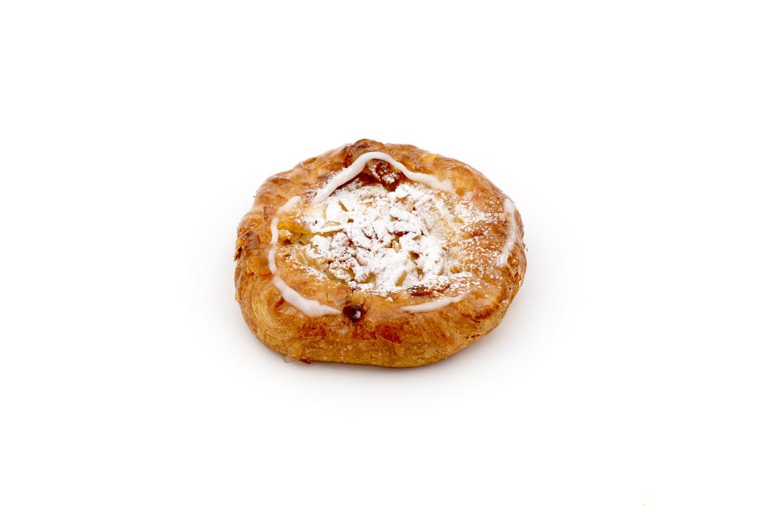 Appelkoek met nootjes - Bakeronline