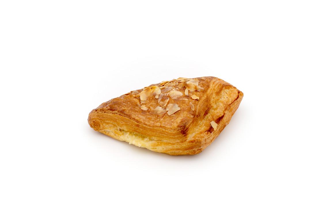 Amandel driehoek - Bakeronline