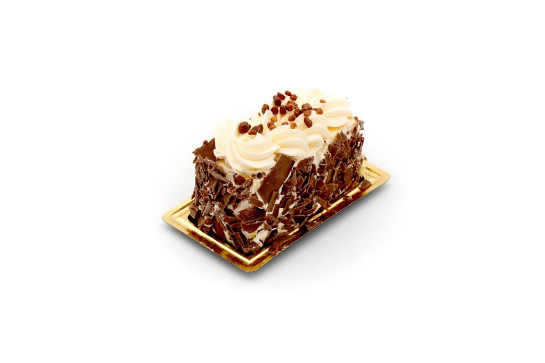Crème au beurre gebakje - Bakeronline