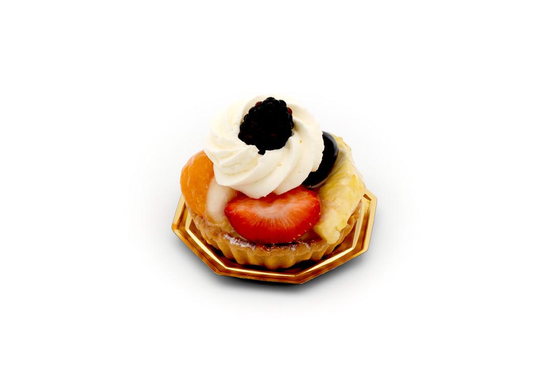 Fruitgebakje - Bakeronline