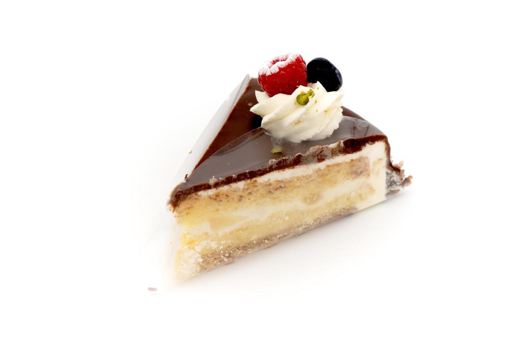 Stuk ganache - Bakeronline