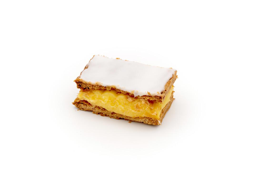 Glaçé - Bakeronline