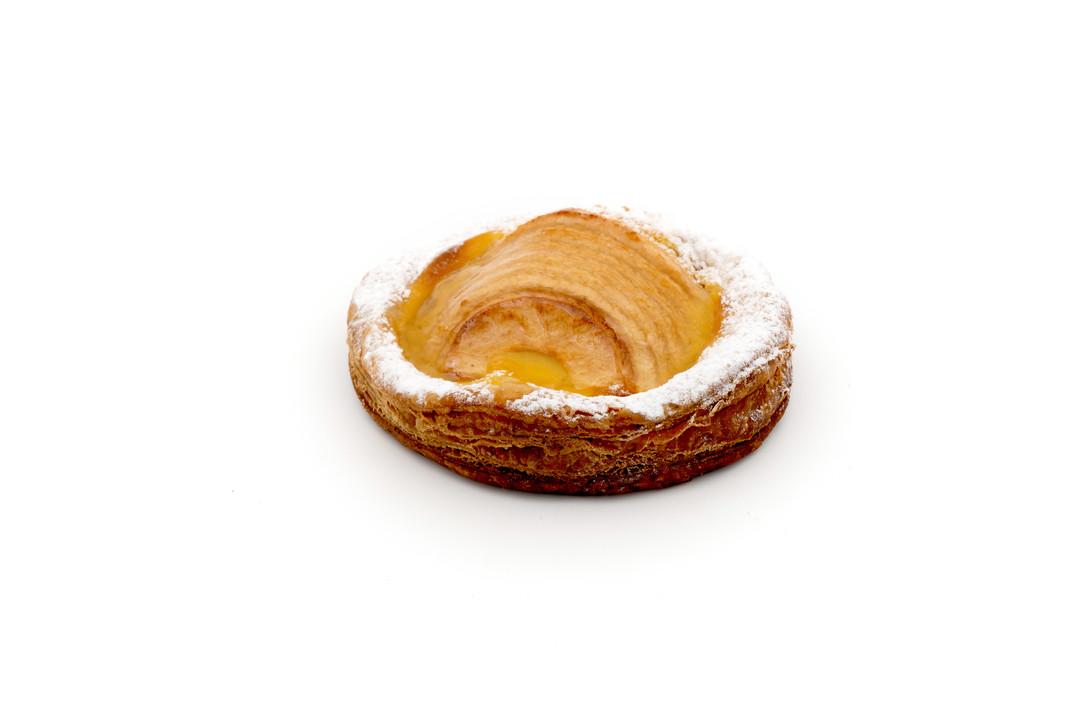 Appeltaart 6 Pers.  - Bakeronline