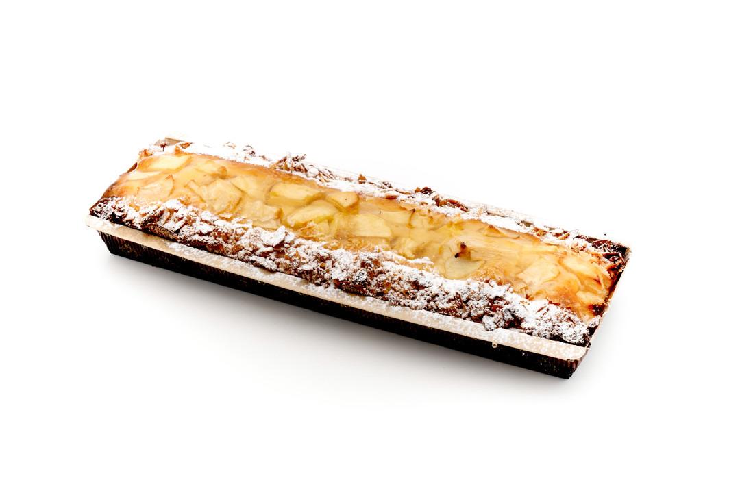 Appelcake - Bakeronline