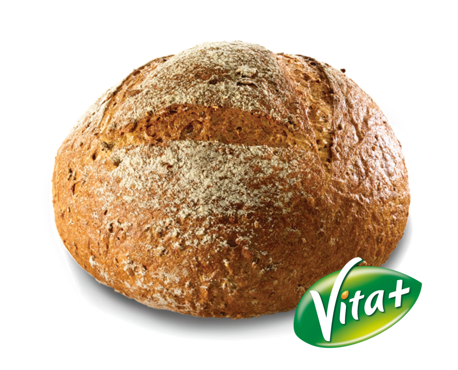 Vita+ brood (600 gr) - Bakeronline